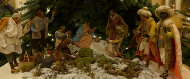 07.01.18. Рождество Христово