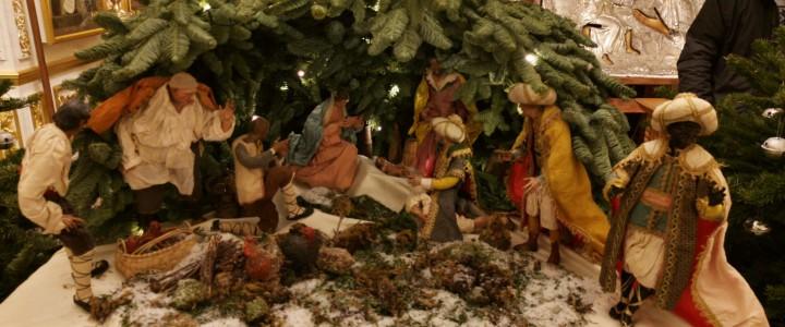 07.01.19 — Рождество Христово