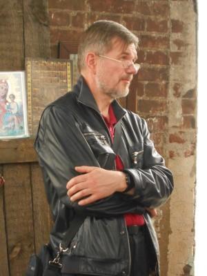 Андрей Евгеньевич Крючков