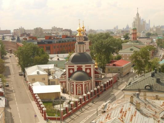 Храм Святителя Алексия2