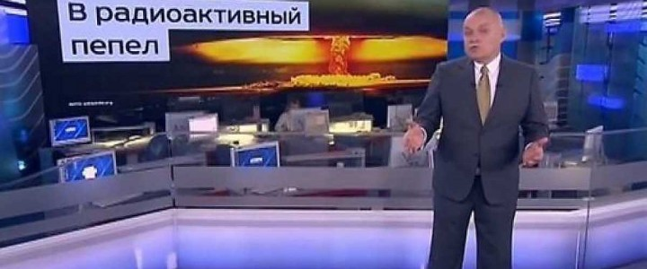 Священник РПЦ ответил Дмитрию Киселёву: «Это очень тяжёлый грех»